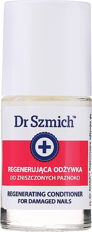 Regenerating Nail Conditioner - Delia Dr. Szmich Regenerating Nail Conditioner