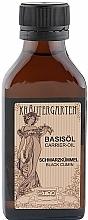 "Fragrances, Perfumes, Cosmetics Oil ""Black Cumin"" - Styx Naturcosmetic Basisol Carrier-Oil"
