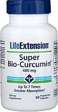 "Fragrances, Perfumes, Cosmetics Dietary Supplement ""Super Bio-Curcumin"" - Life Extension Super Bio-Curcumin"