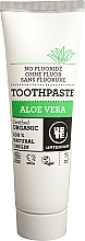 Fragrances, Perfumes, Cosmetics Aloe Vera Toothpaste - Urtekram Toothpaste Aloe Vera