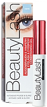 Fragrances, Perfumes, Cosmetics Lash and Brow Gel with Vitamin E and D-Panthenol - Beauty Lash Conditioning Gel