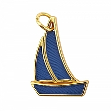 Fragrances, Perfumes, Cosmetics Car Decorative Pendant - Yankee Candle Sailboat Charming Scents Charm