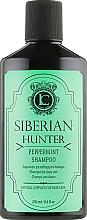 Fragrances, Perfumes, Cosmetics Daily Hair Shampoo - Lavish Care Siberian Hunter Peppermint Shampoo