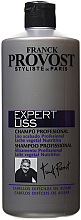 Fragrances, Perfumes, Cosmetics Unruly Hair Shampoo - Franck Provost Paris Expert Liss Shampoo