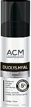 Fragrances, Perfumes, Cosmetics Intensive Anti-Aging Serum - ACM Laboratoire Duolys.Hyal Intensive Anti-Ageing Serum