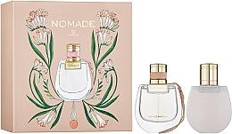 Fragrances, Perfumes, Cosmetics Chloe Nomade - Set (edp/50ml + b/lot/100ml)