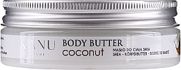 """Fragrances, Perfumes, Cosmetics Body Butter """"Coconut"""" - Kanu Nature Coconut Body Butter"""