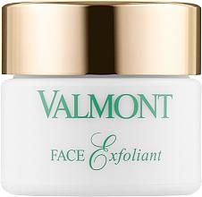Fragrances, Perfumes, Cosmetics Face Exfoliante - Valmont Face Exfoliant