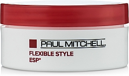 Fragrances, Perfumes, Cosmetics Strong Hold Elastic Shaping Paste - Paul Mitchell Flexible Style ESP Elastic Shaping Paste