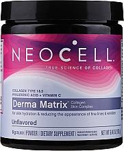 Fragrances, Perfumes, Cosmetics Skin Collagen - NeoCell Derma Matrix Collagen Skin Complex