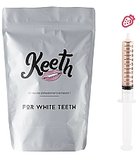 Fragrances, Perfumes, Cosmetics Teeth Whitening Refill Pack - Keeth Strawberry Refill Pack