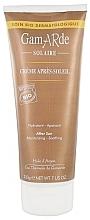 Fragrances, Perfumes, Cosmetics After Tanning Cream - Gamarde Suncare Organic After-Sun Cream