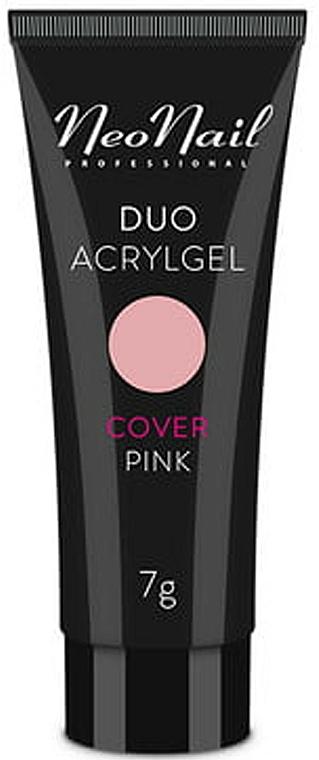 Nail Acrylgel, 7g - NeoNail Professional Duo Acrylgel