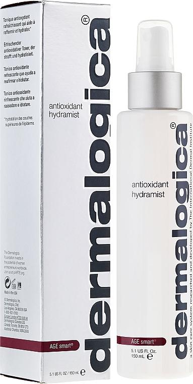 Refreshing Antioxidant - Dermalogica Age Smart Antioxidant Hydramist
