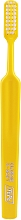 Fragrances, Perfumes, Cosmetics Toothbrush, extra soft, yellow - TePe Classic Extra Soft Toothbrush