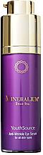 Fragrances, Perfumes, Cosmetics Anti-Wrinkle Eye Cream-Serum - Minerallium Youth Source Anti-Wrinkle Eye serum