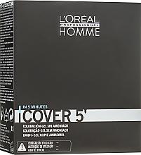 Fragrances, Perfumes, Cosmetics Hair Color Gel Set - L'Oreal Professionnel Cover 5