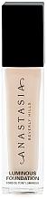 Fragrances, Perfumes, Cosmetics Foundation - Anastasia Beverly Hills Luminous Foundation
