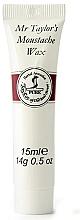 Fragrances, Perfumes, Cosmetics Moustache Wax - Taylor of Old Bond Street Moustache Wax Tube