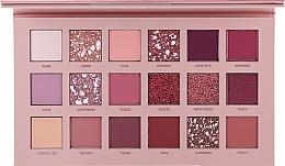 Fragrances, Perfumes, Cosmetics Shadow Palette - Huda Beauty The New Nude Eye Shadow Palette