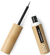 Fragrances, Perfumes, Cosmetics Eyeliner - Zao Liquid Eyeliner
