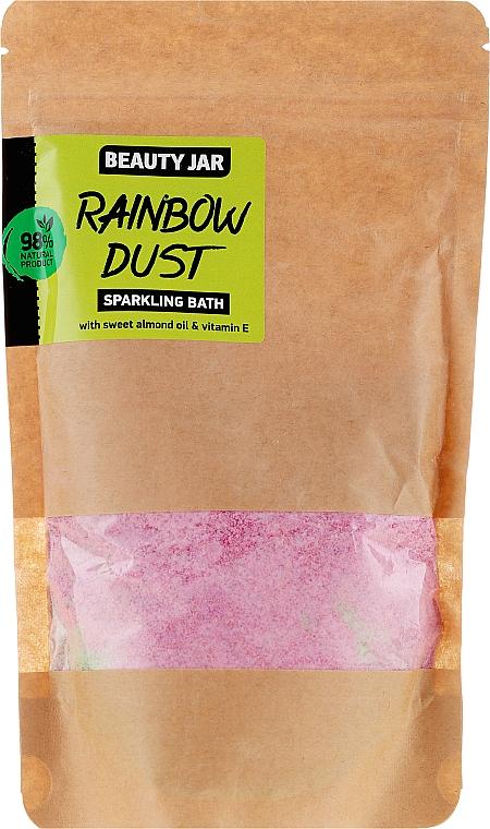 "Bath Powder ""Rainbow Dust"" - Beauty Jar Sparkling Bath Rainbow Dust"
