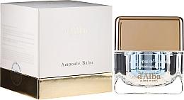 Fragrances, Perfumes, Cosmetics White Truffle Moisturizing Face Cream - D'Alba Ampoule Balm White Truffle Eco Moisturizing Cream
