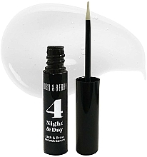 Fragrances, Perfumes, Cosmetics Lash & Brow Serum - Lord & Berry 4 Night and Day Lash & Brow Growth Serum