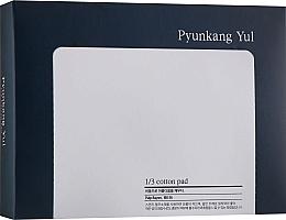 Fragrances, Perfumes, Cosmetics Gentle Cotton Pads - Pyunkang Yul 1/3 Cotton Pad