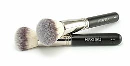 "Fragrances, Perfumes, Cosmetics Powder Brush ""H55"" - Hakuro"