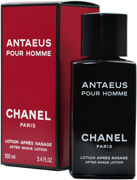 Chanel Antaeus - After Shave Lotion — photo N1