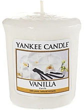 Fragrances, Perfumes, Cosmetics Scented Candle - Yankee Candle Vanilla
