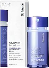 Fragrances, Perfumes, Cosmetics Hyaluronic Facial Dual-Response Serum - StriVectin Advanced Acid Hyaluronic Dual-Response Serum