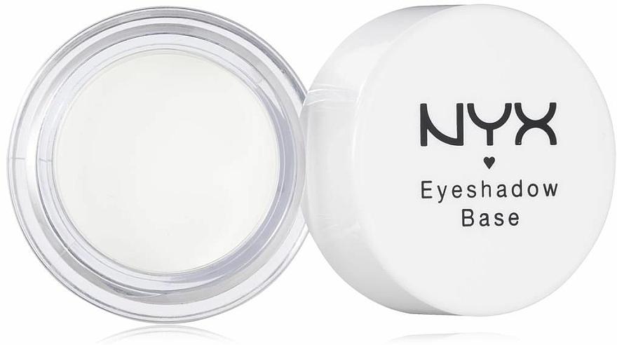 Eyeshadow Base - NYX Professional Makeup Eyeshadow Base