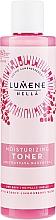 Fragrances, Perfumes, Cosmetics Moisturizing Face Toner - Lumene Moisturizing Toner