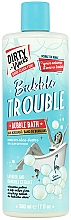 Fragrances, Perfumes, Cosmetics Relaxing Bath Foam - Dirty Works Bubble Trouble