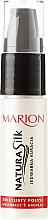 Fragrances, Perfumes, Cosmetics Hair Care Silk - Marion Hair Natura Silk Jedwabna Kuracja