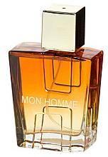 Fragrances, Perfumes, Cosmetics Omerta Paris Mon Homme - Eau de Toilette