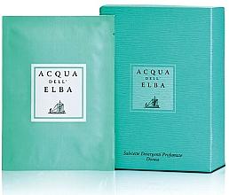 Fragrances, Perfumes, Cosmetics Acqua dell Elba Classica Women - Wet Wipes