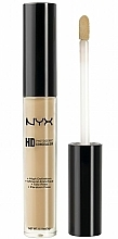 Fragrances, Perfumes, Cosmetics Liquid Concealer - NYX Professional Makeup Concealer Wand