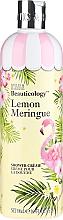 """Fragrances, Perfumes, Cosmetics Shower Cream """"Lemon Meringue"""" - Baylis & Harding"""