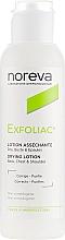 Fragrances, Perfumes, Cosmetics Problen Skin Lotion - Noreva Laboratoires Exfoliac Drying Lotion