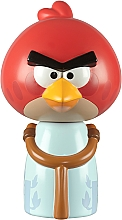 Fragrances, Perfumes, Cosmetics Shower Gel - Air-Val International Angry Birds Red Bird Shower Gel