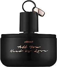 Fragrances, Perfumes, Cosmetics Armaf All You Need is Love - Eau de Parfum