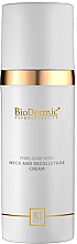 Fragrances, Perfumes, Cosmetics Neck and Decollete Cream - BioDermic Pearl Glow Neck and Decolletage Cream