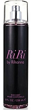 Fragrances, Perfumes, Cosmetics Rihanna RiRi - Body Mist