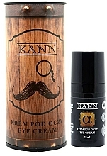 Fragrances, Perfumes, Cosmetics Eye Cream - Kann Eye Cream