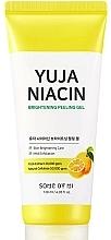 Fragrances, Perfumes, Cosmetics Peeling - Some By Mi Yuja Niacin Brightening Peeling Gel