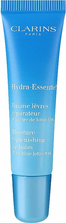 Lip Balm - Clarins Hydra-Essentiel Moisture Replenishing Lip Balm