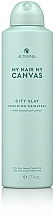 Fragrances, Perfumes, Cosmetics Hair Spray - Alterna My Hair My Canvas City Slay Shielding Hairspray Mini